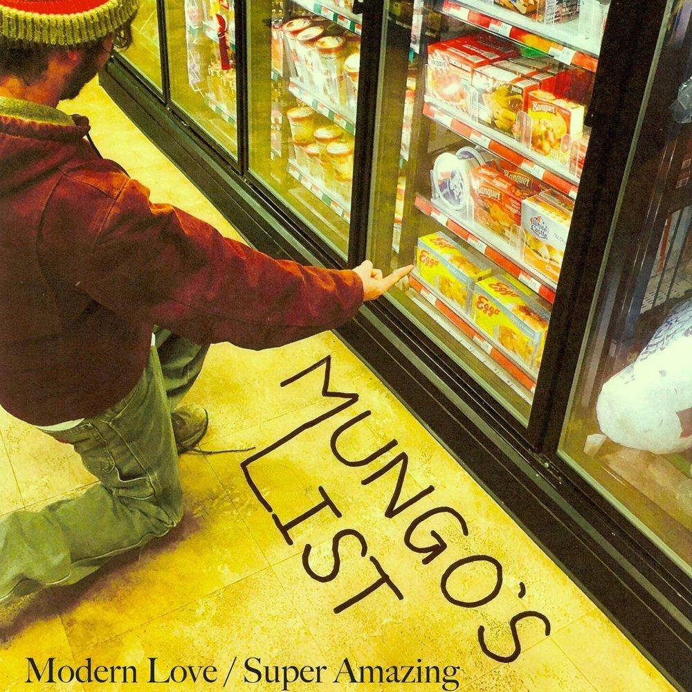 Mungo's List
