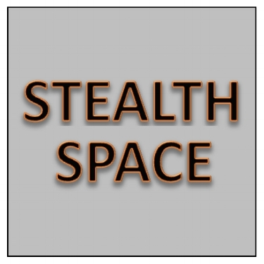 Stealth Space