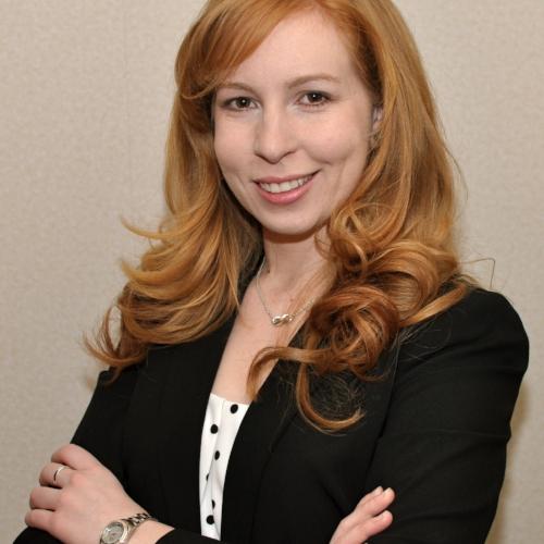 Stephanie Bednarek