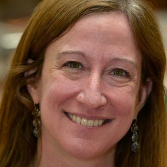 Rebecca Spyke Keiser