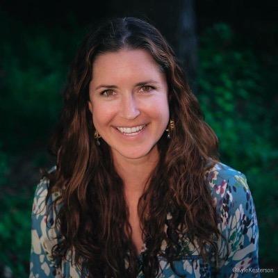 Lauren Kickham