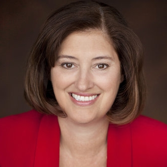 Laurie Leshin