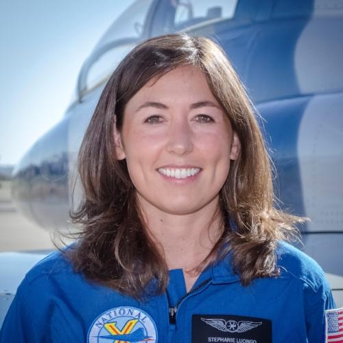 Stephanie Luongo