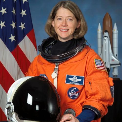 Pam Melroy