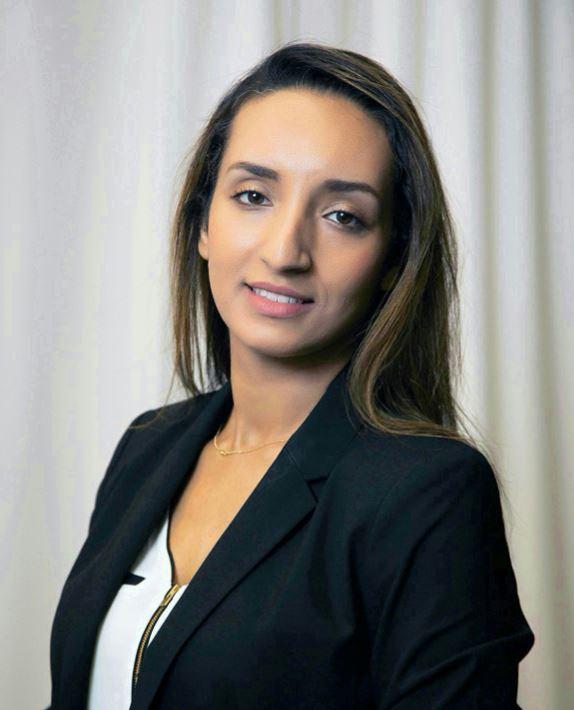 Khadija Abousalama