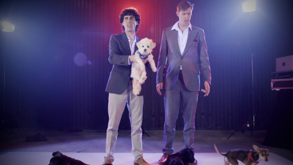 Puppies In The Club - Director | Producer | Shooter | EditorCollaboration with Keith Habersberger & Alex Lewis of Lewberger.