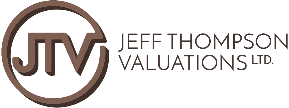 Jeff Thompson Valuations Ltd.