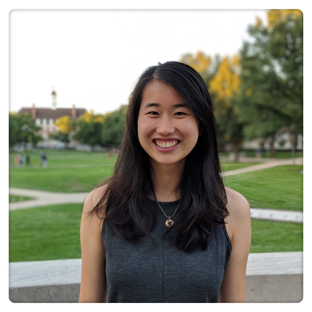 Kathleen Hu - Kathleen is a dual citizen of Canada and the United States with family roots in China. She is a senior at the University of Illinois at Urbana-Champaign studying Industrial Engineering, as well as the founder of Dibbs, an online platform to connect excess food waste to local food pantries in order to reduce food waste and fight hunger. Kathleen's long-term goal is to lead an international social-impact organization working in her passions of preventative health and environmental sustainability. She is absolutely excited to meet and share ideas with passionate delegates and speakers from all over the world.