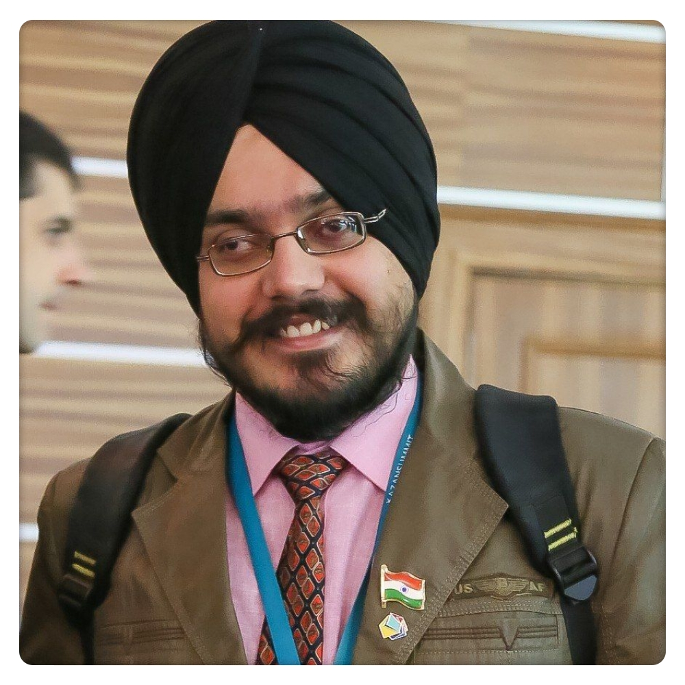 "Taranpreet Singh - Taranpreet Singh is a seasoned entrepreneur and investor from India, with more than 5 years of experience across the globe with organizations such as the United Nations, the Asian Development Bank, and Microsoft Accelerator. He has been an advocate for sustainable development throughout his life and is also an alum of YSIF '17, where his venture was awarded the prize for ""Most Investable Idea."