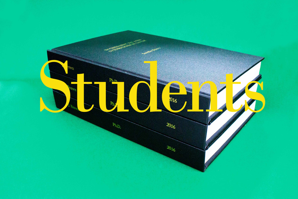Student Dissertation