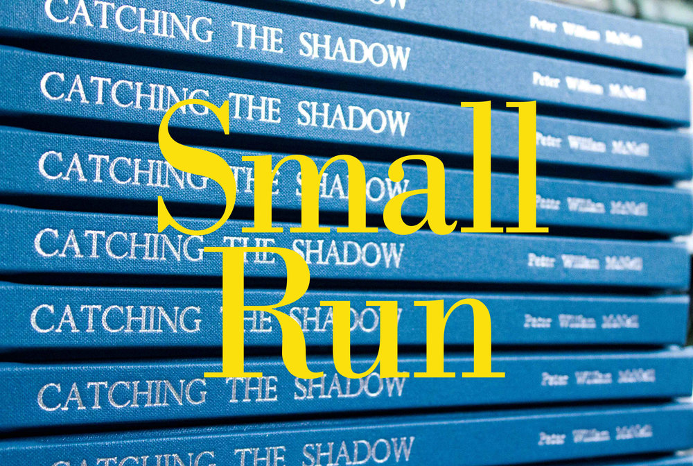 Small run books