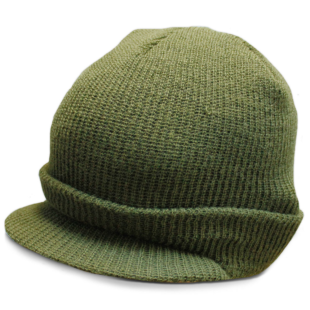 US Army (WW2) Jeep Cap