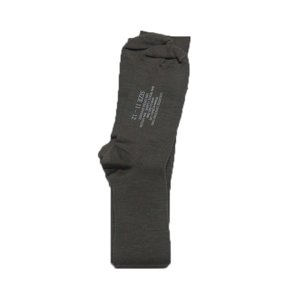 Canadian Army Desert Boot Socks