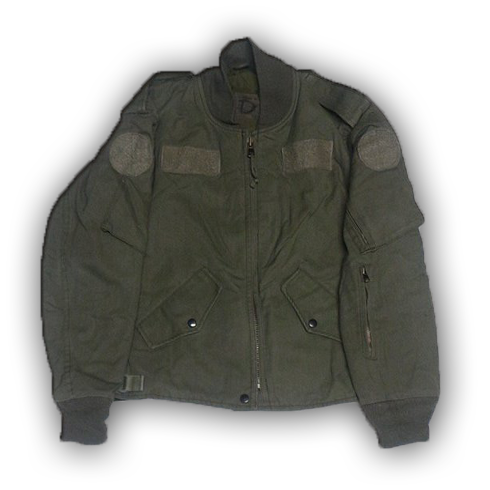 Royal Canadian Air Force Flyer's Jacket