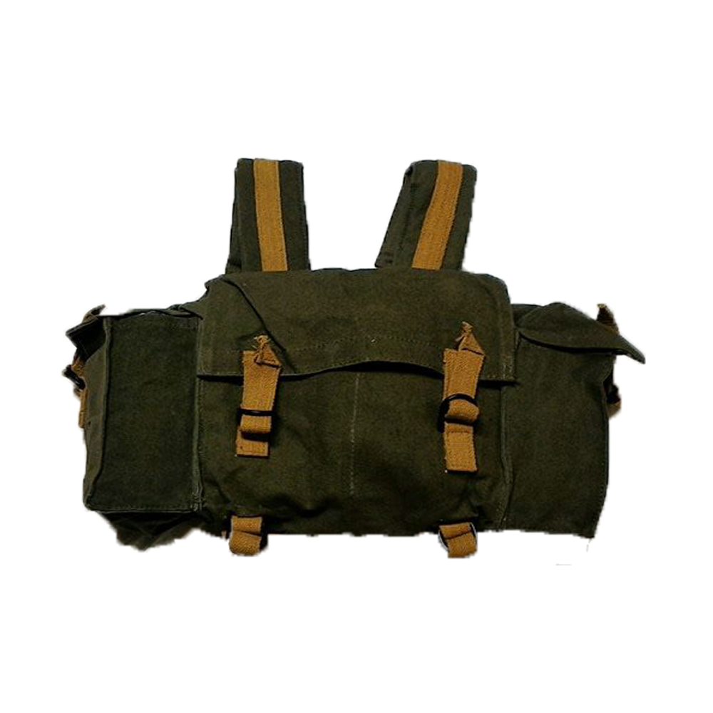 Rhodesian Fereday and Sons Reproduction Backpack