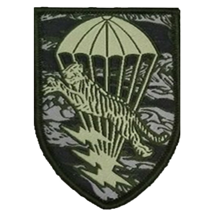 South Vietnam Special Forces Patch