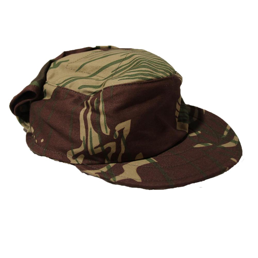 Rhodesian Brushstroke Keko Hat