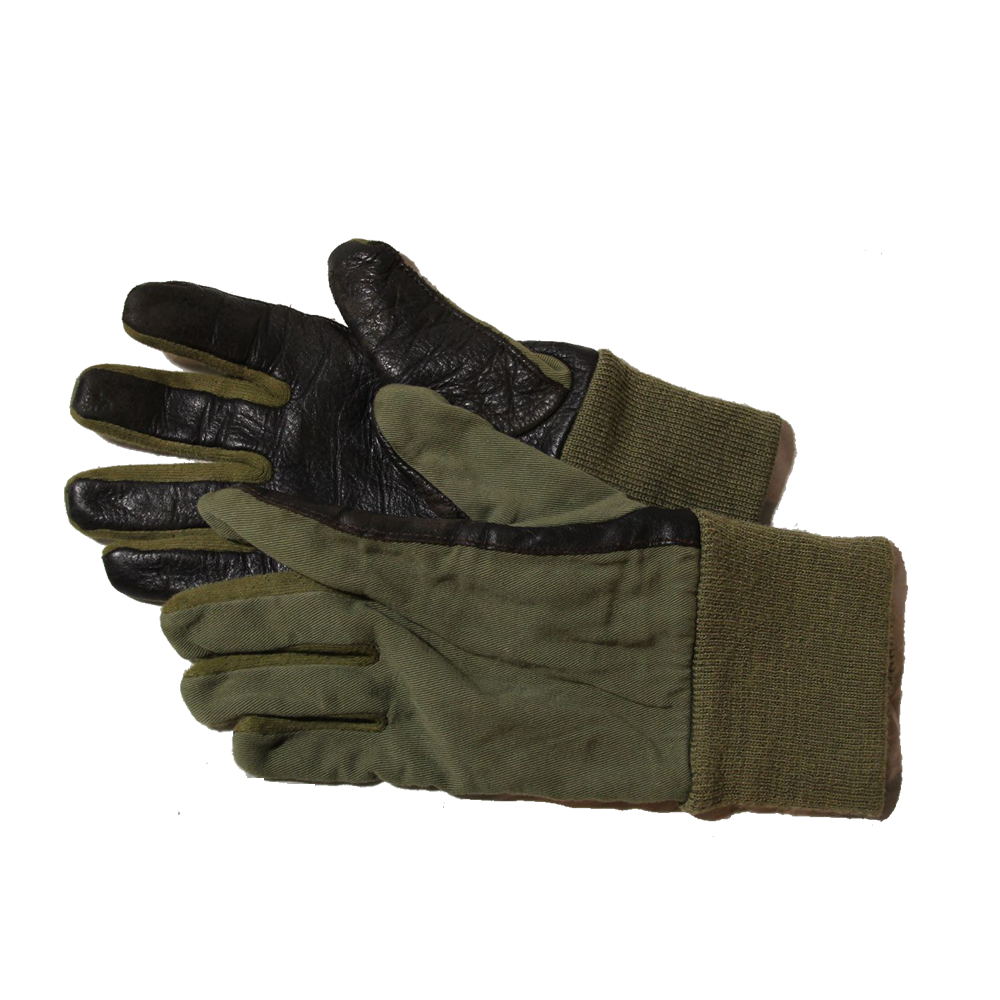 Canadian Army Insulated Gloves