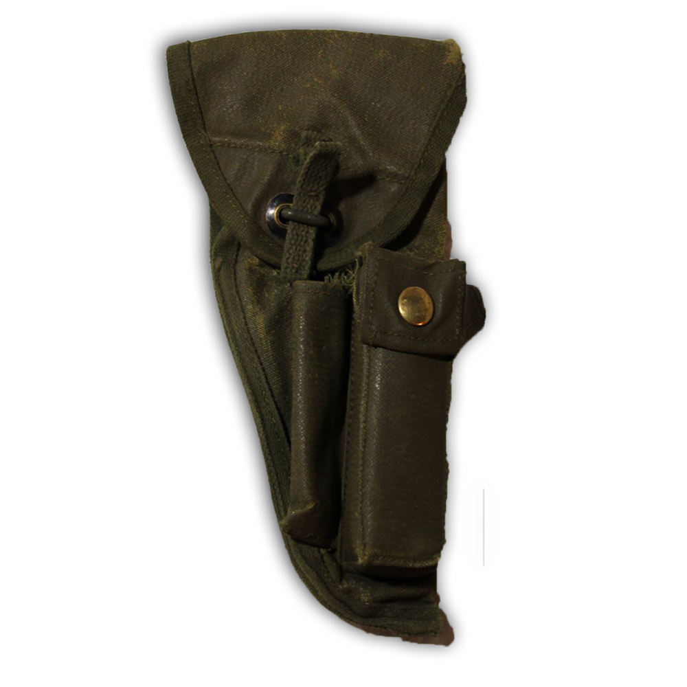 Canadian Army '64 Pattern Holster