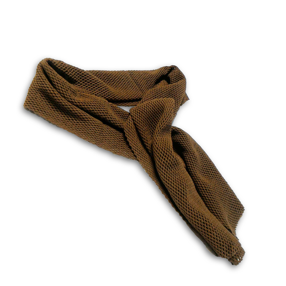 South African Defence Force Bush Scarf