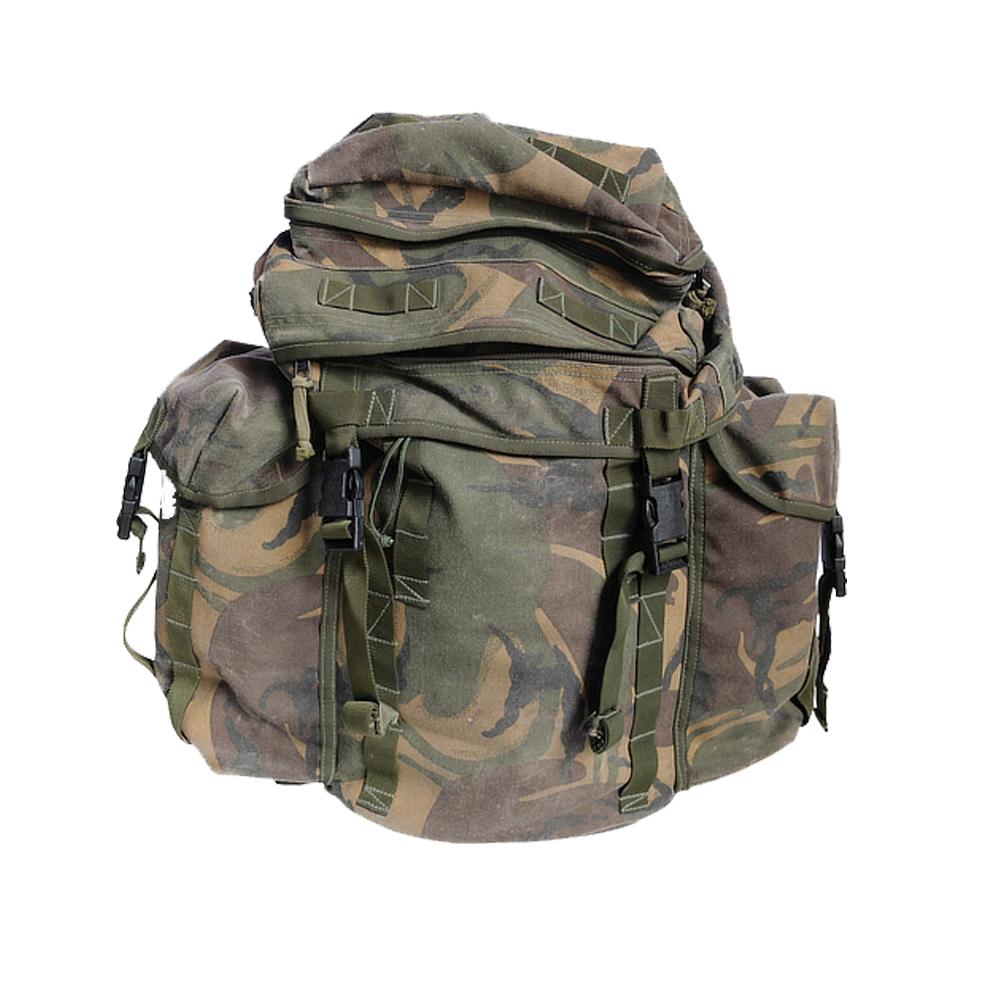 British Army DPM 30L Patrol Pack