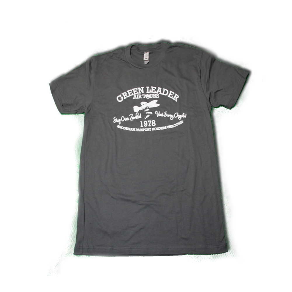 Greenleader Air Tours T-Shirt