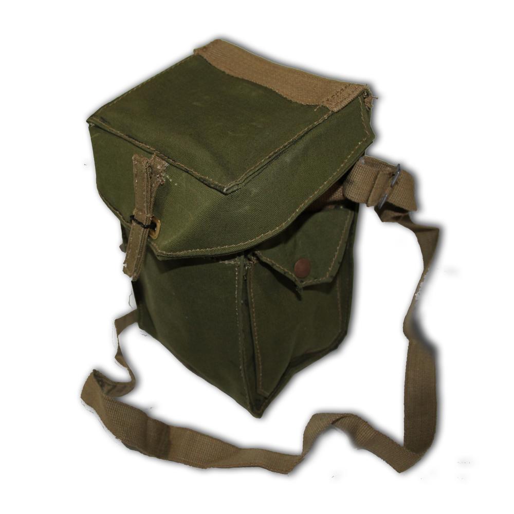 British Army OD Green Utility Bags