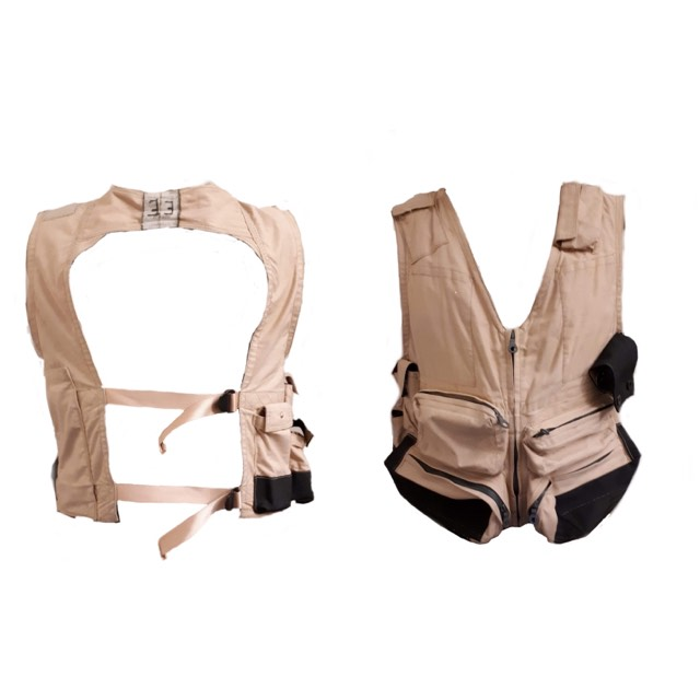 British Royal Air Force Beaufort Survival Vest