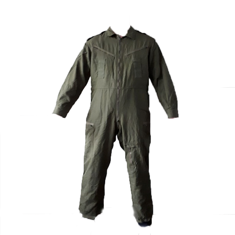 Canadian Army Tanker Suits