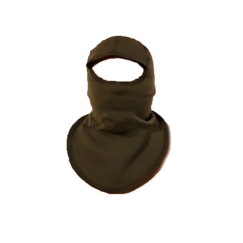 Canadian Army Fleece Balaclava