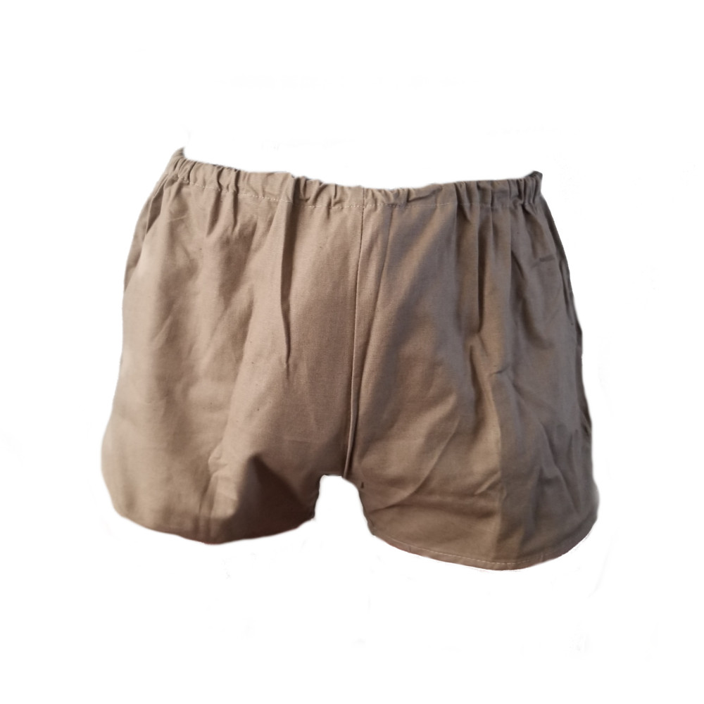 Czech Army Ultra-Short Shorts