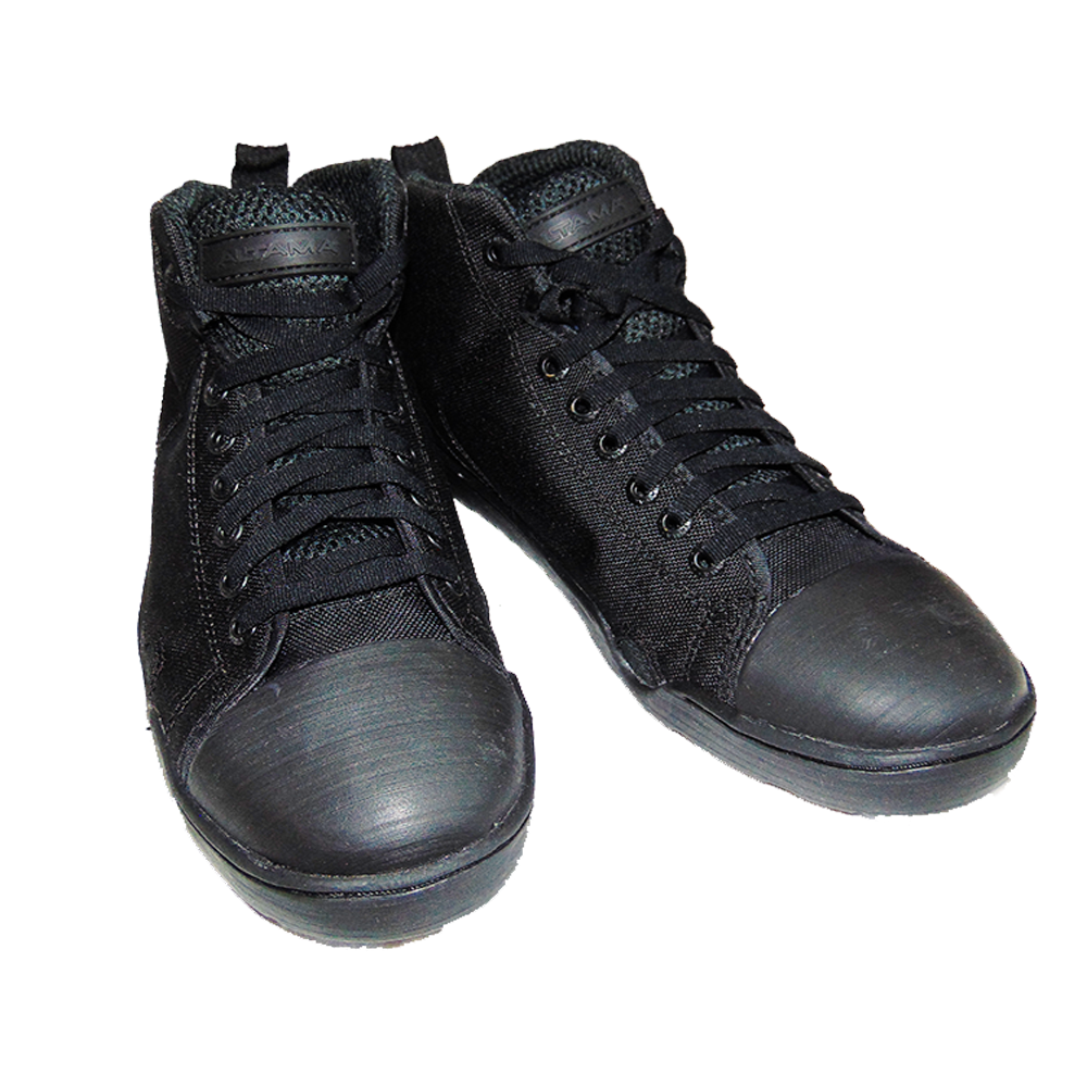 Altama™ Maritime Assault Mid Shoe - Black
