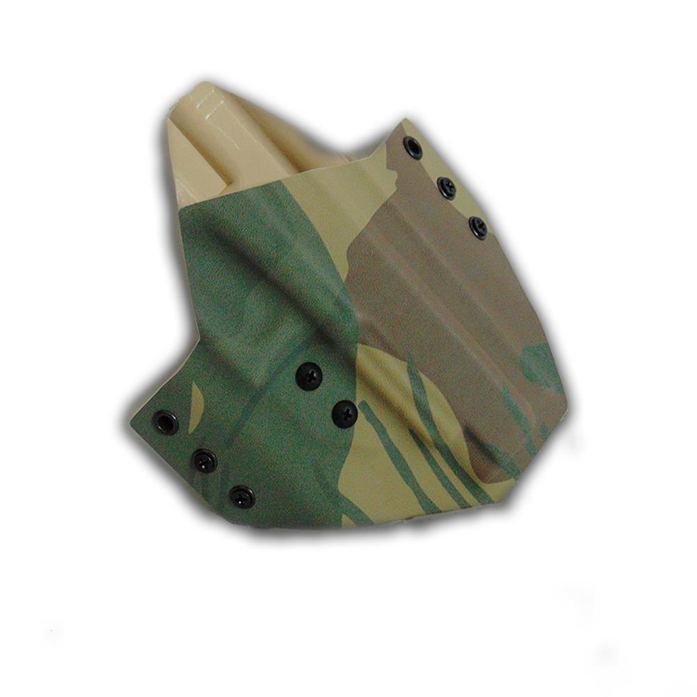 HT Glock 9/40 ODIN Holster - Rhodesian Brushstroke