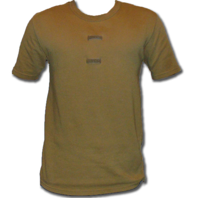 German Army Tan T-Shirt