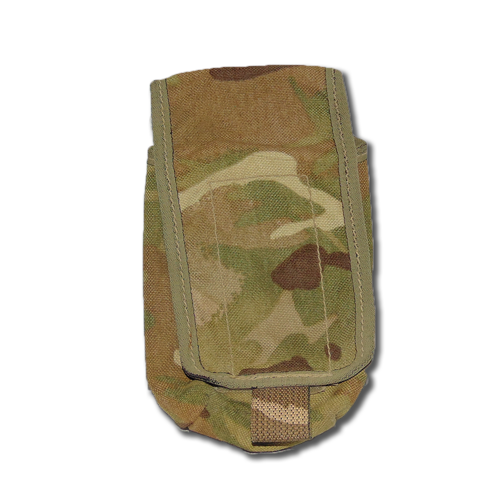 British Army MTP 5.56 Magazine Pouch
