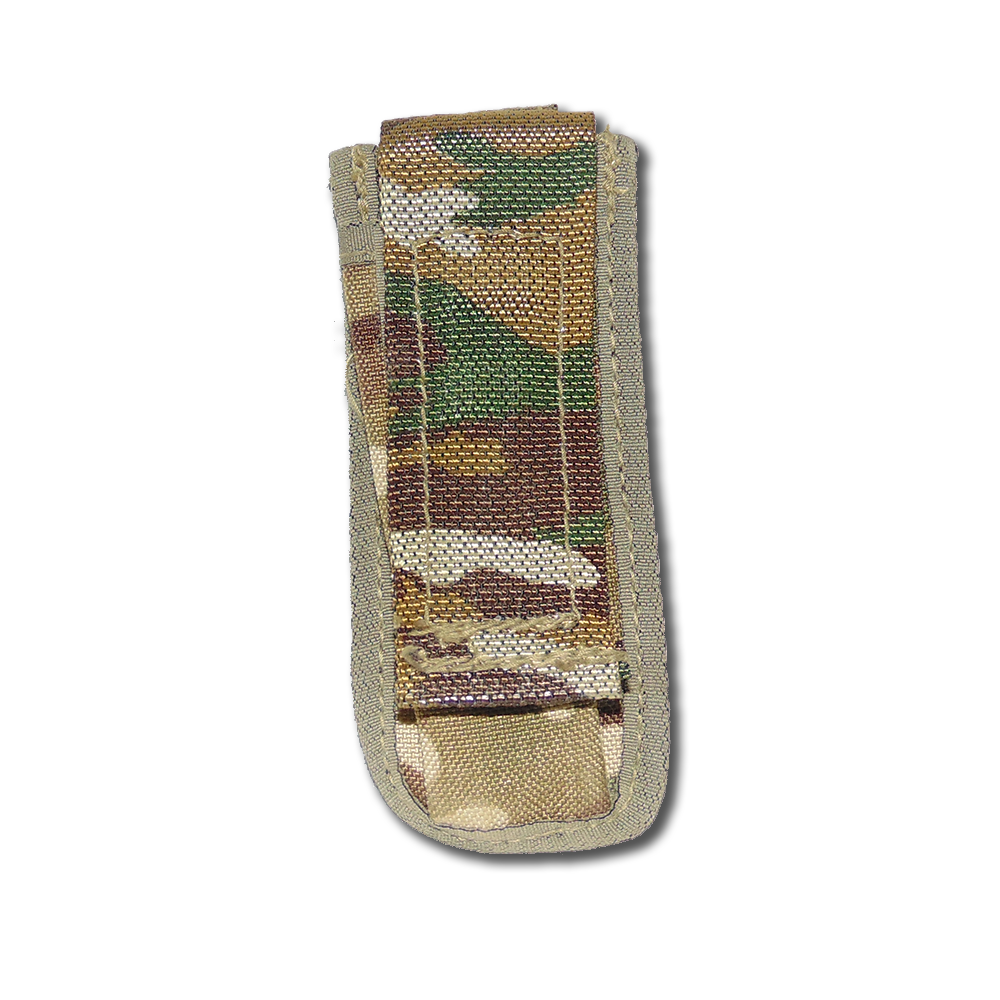 British Army MTP 9mm Magazine Pouch