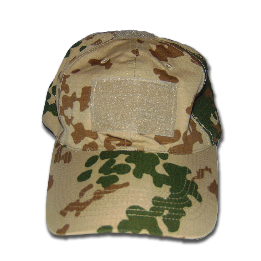 German Army Tropentarn Operator Cap