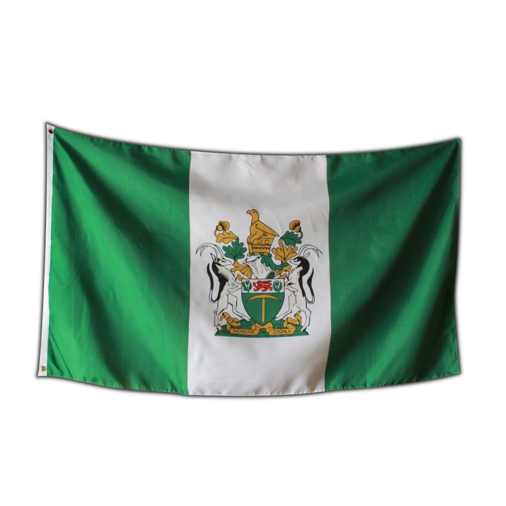 Republic of Rhodesia Flag (3x5')