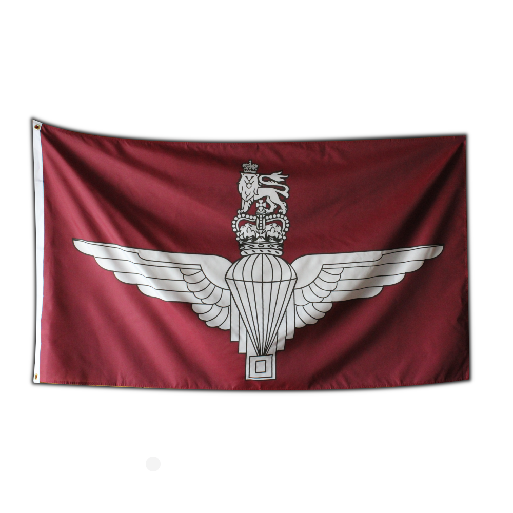 British Parachute Regiment Flag (3x5')