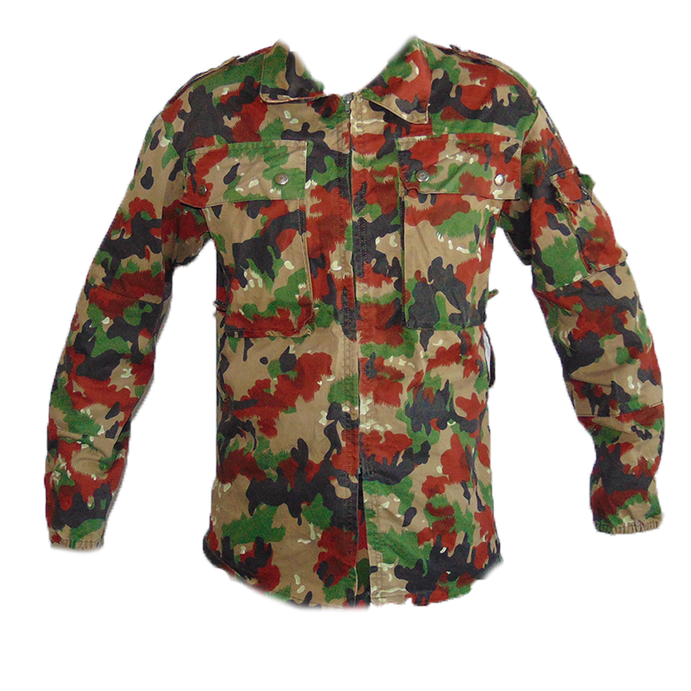 Swiss Army TAZ83 Alpenflauge Shirt