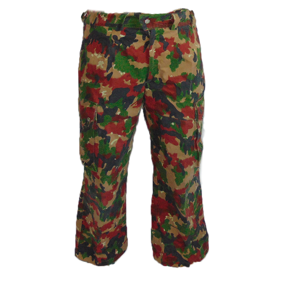 Swiss Army TAZ83 Alpenflauge Pants