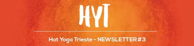 HYT Yoga Newsletter