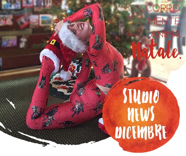 Studio News Dicembre