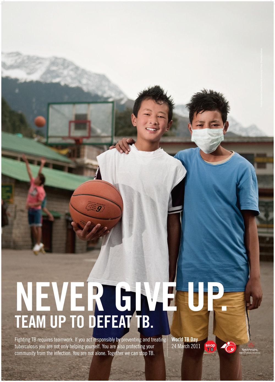 AISPO / Stop TB (Italy)