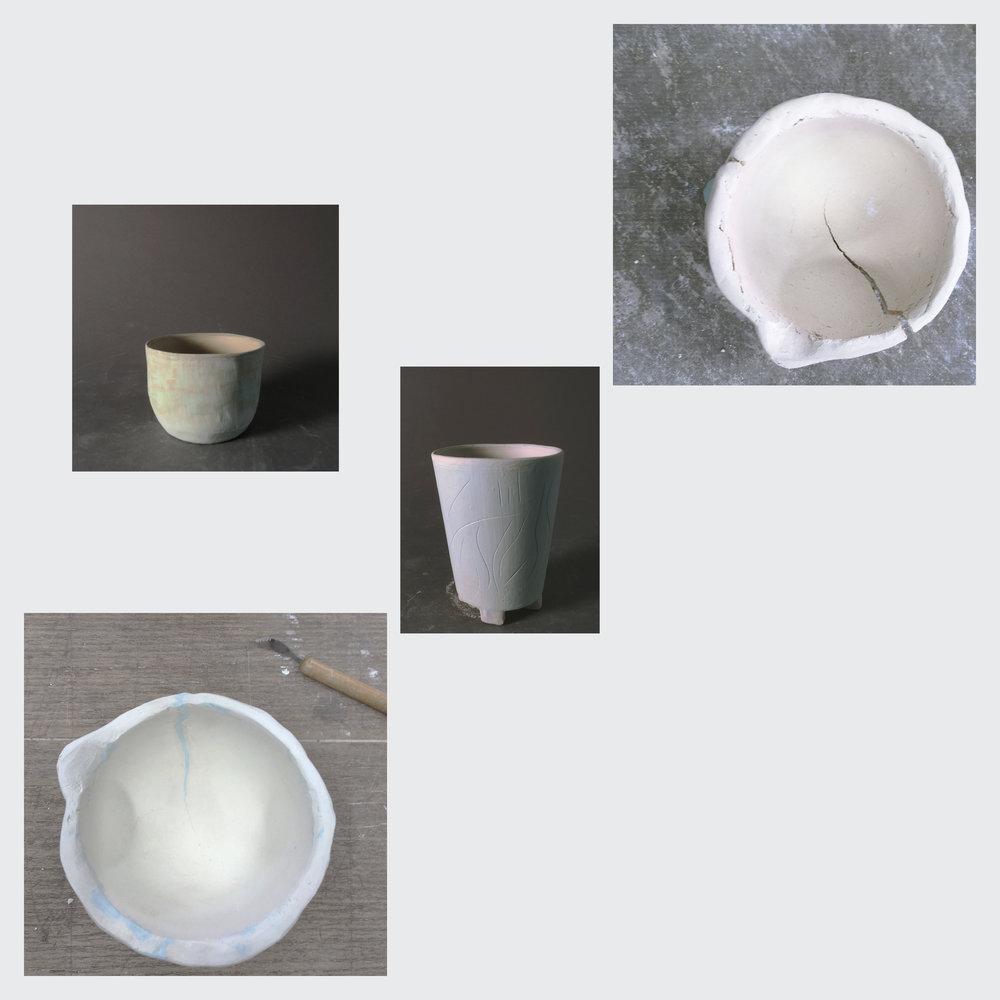 Z-Tech Einführung: Keramikwerkstatt