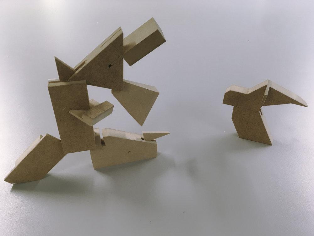 Z-Tech Einführung: Holzwerkstatt