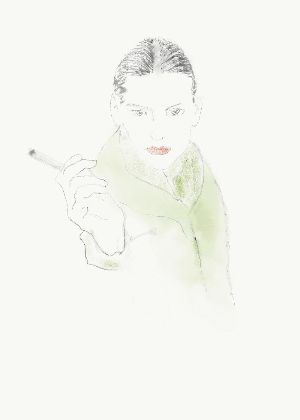 2_Chhandak Pradhan-illustration-unfinished sketch-portrait.jpg