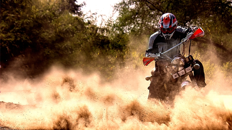 Motonomous Rynox Advento Pants Review - Motocross Race