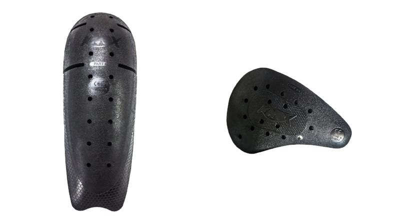 Motonomous Rynox Advento Pants Review - Knox Armour Knee and Hip