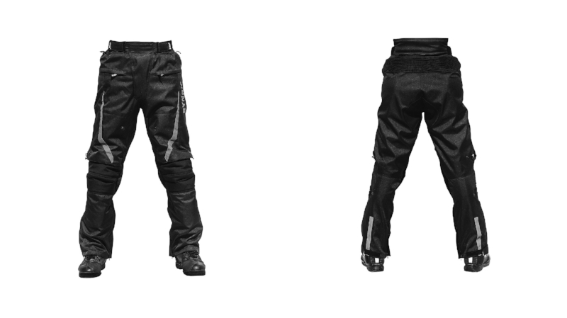 Motonomous Rynox Advento Pants Review